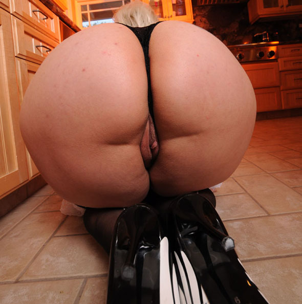 Juicy BBW Biggest Ass Pics