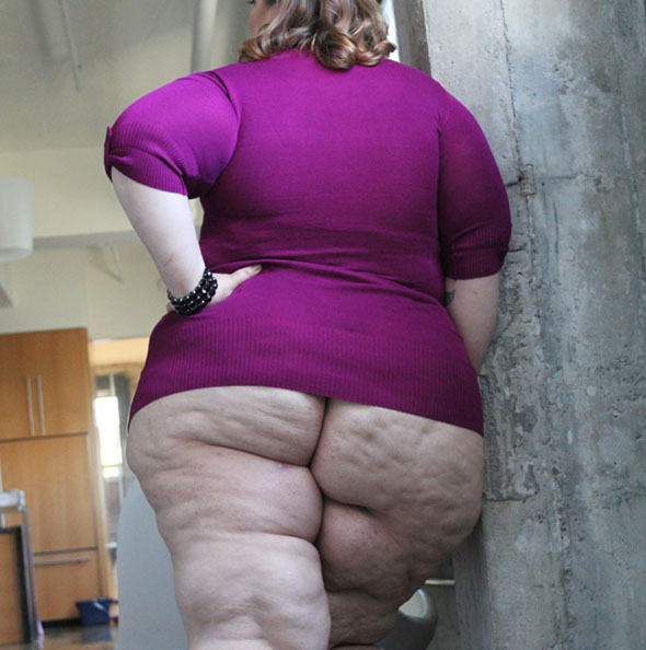 Ass bbw big gallery mature