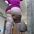 Fat Ass BBW Booty