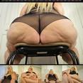 Big Booty Fat Ass BBW Compare