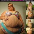 Pear Bottom Big Belly SSBBW