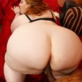 Big Ass SSBBW