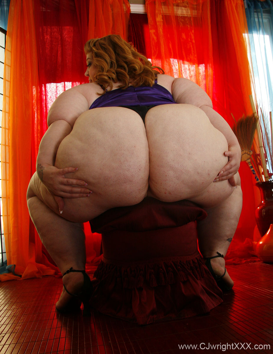 Big bbw ass pictures