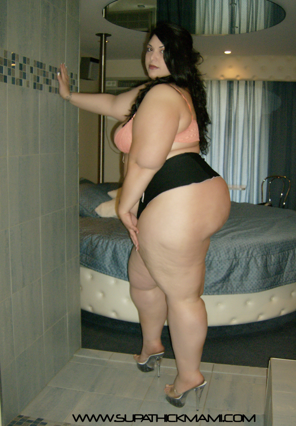 Thick & Juicy Bbw 94