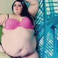 Huge SSBBW Bellies