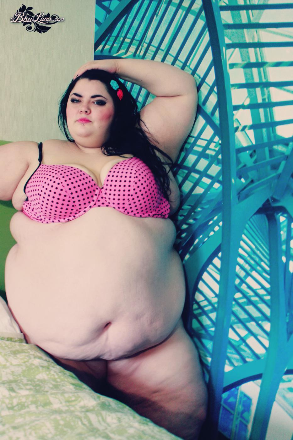 Sexy fat ssbbw