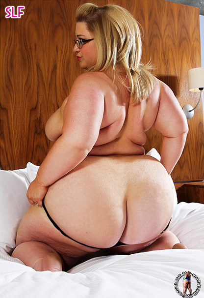 ass women fat Chubby