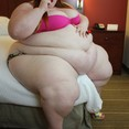 Fat SSBBW Extreme Weight Gain