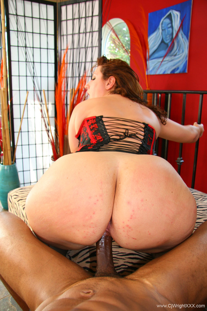 Big thick latina ass