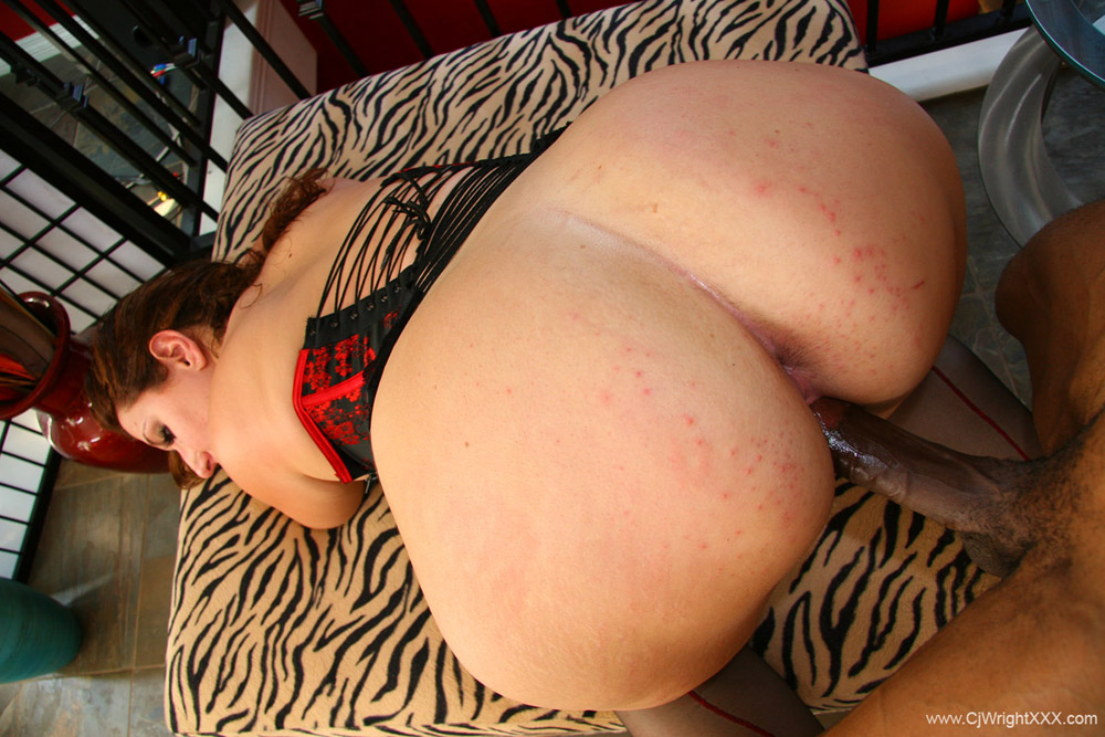 Latina fat bbc ass