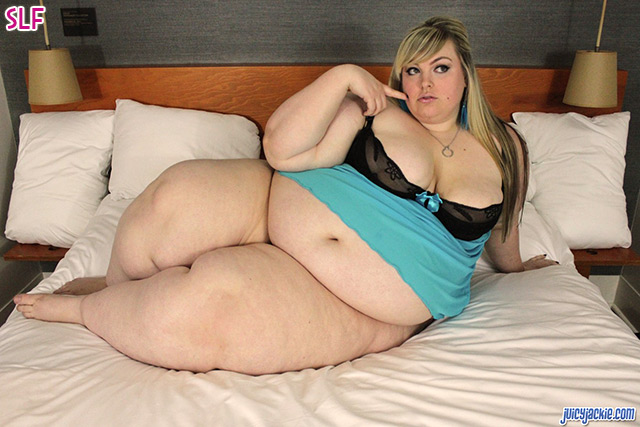Busty big belly bbw blonde imagines you were fucking her