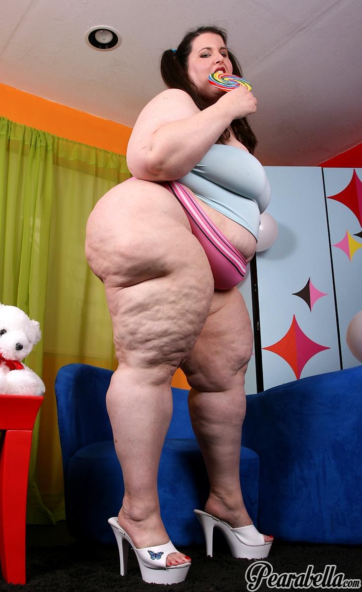 Ssbbw butts