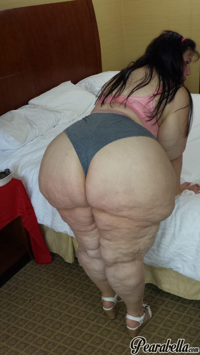 Big Fat Bbw Ass